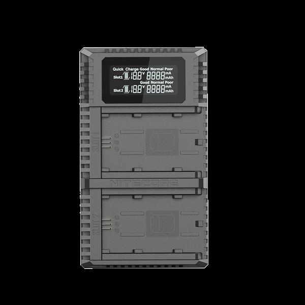 NiteCore_USB_Ladegeraet_fuer_Sony_NP_FZ100_Akku.png