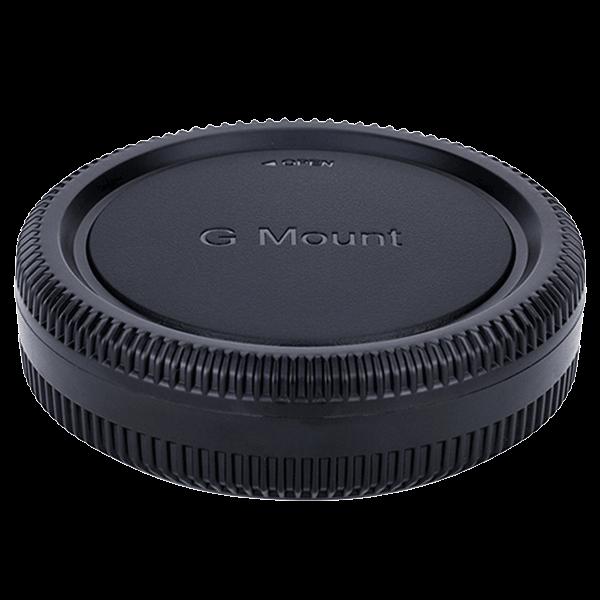 Gehäuse- & Objektivrückdeckel L-RFG Fujifilm G Mount von JJC