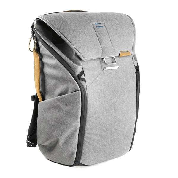 Peak Design Everyday Backpack 30L Ash Foto-Rucksack BB-30-AS-1