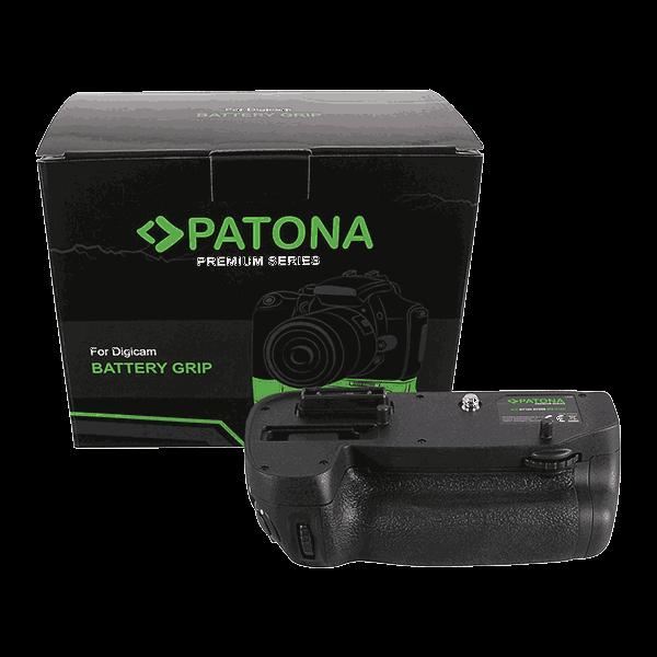 Batteriegriff für Nikon D7200 von Patona