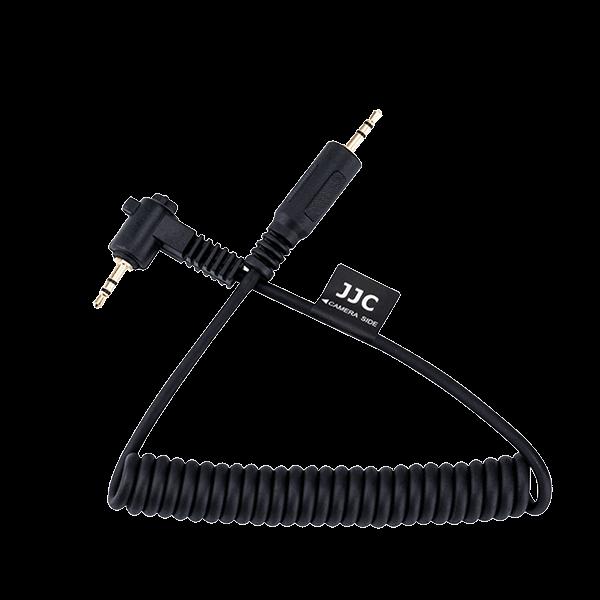 Kamerakabel Cable-J2 wie Olympus RM-CB2 von JJC