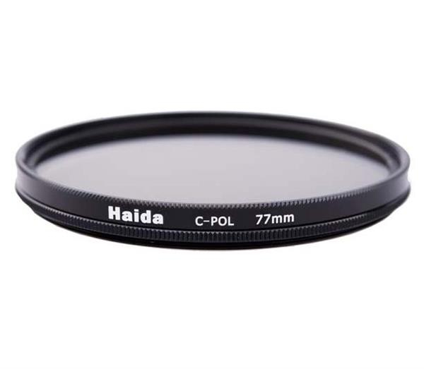 Haida HD1005 Zirkular-Polarisationsfilter 58mm