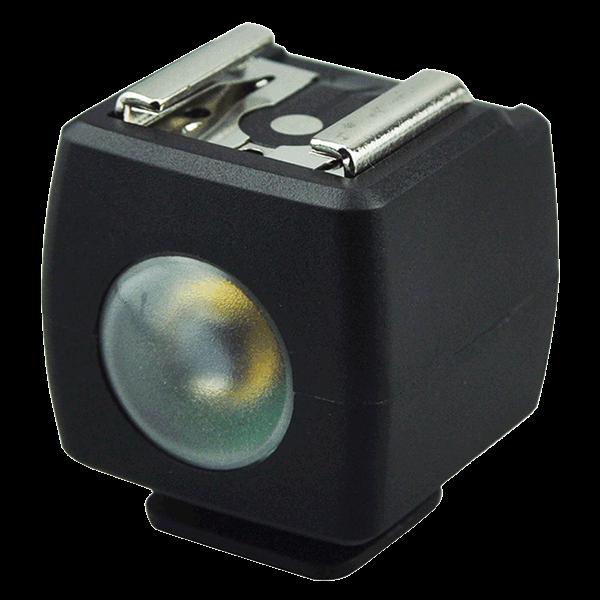 JSYK-3B Optischer Blitzauslöser für Standard ISO Blitzgeräte, keine Canon