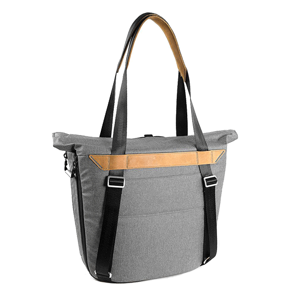 Peak Design Everyday Tote Bag 20L Ash Foto-Tragetasche BT-20-AS-1
