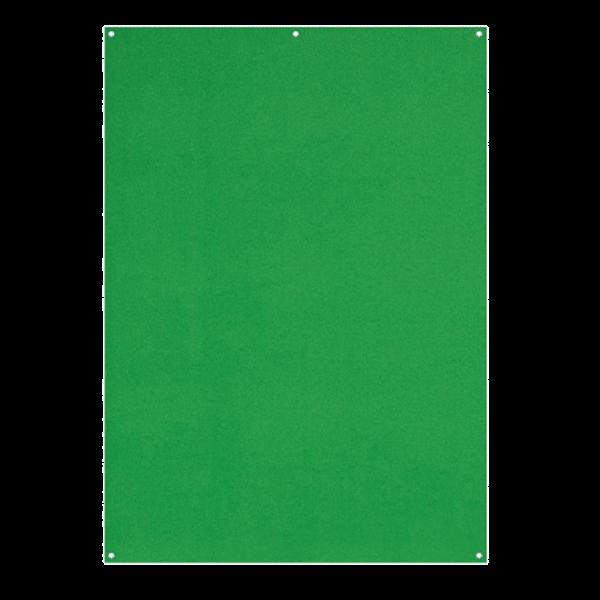 Westcott X-Drop Green Screen Backdrop 1.5x2.1m
