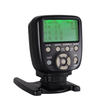 Yongnuo YN560-TX II Blitz Funkauslöser zu YN-560 III Nikon Version