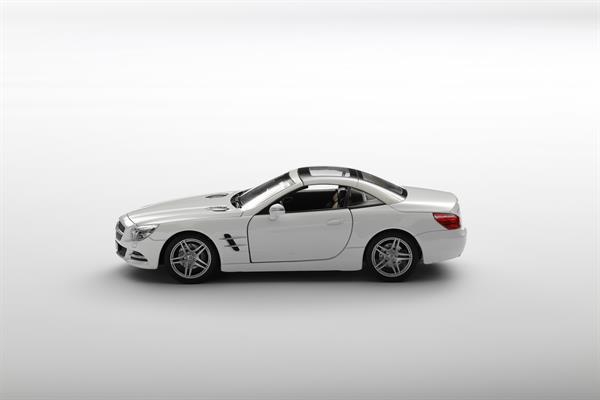 Modellauto Mercedes-Benz SL500