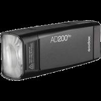Godox Studioblitz AD200pro kompaktes Blitzgerät