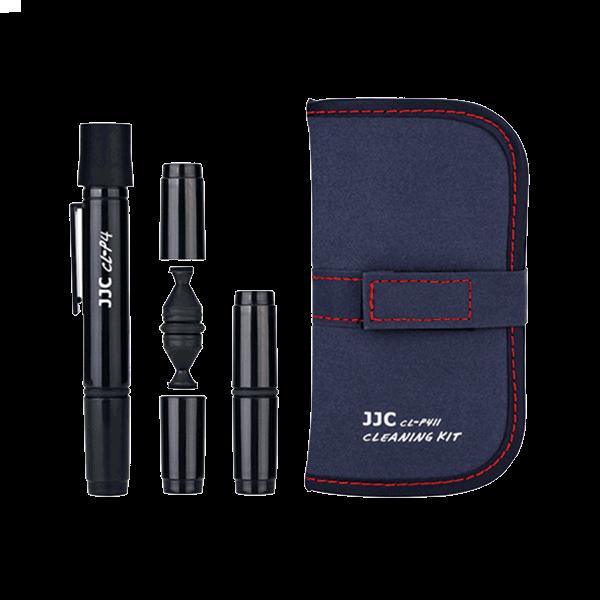 Objektiv Reinigungsstift CL-4PII von JJC