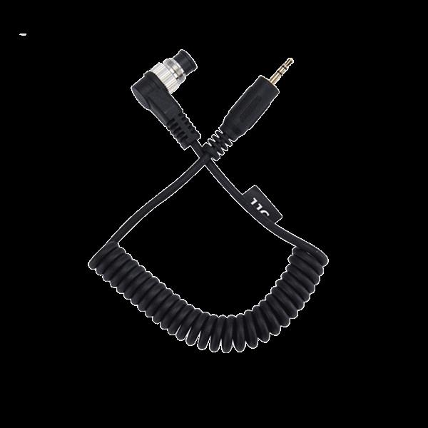 Kamerakabel Cable-B wie Nikon MC-30 / MC-36 von JJC