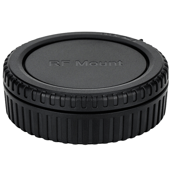 Gehäuse- & Objektivrückdeckel L-RCRF für Canon RF Mount von JJC