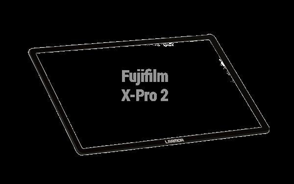 Displayschutz für Fujifilm X-Pro 2