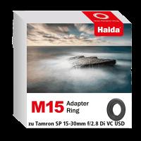 Haida M15 Adapter Ring zu Tamron SP 15-30mm f/2.8 Di VC USD