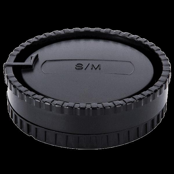 Gehäuse- & Objektivrückdeckel LR6 für Sony Alpha A von JJC