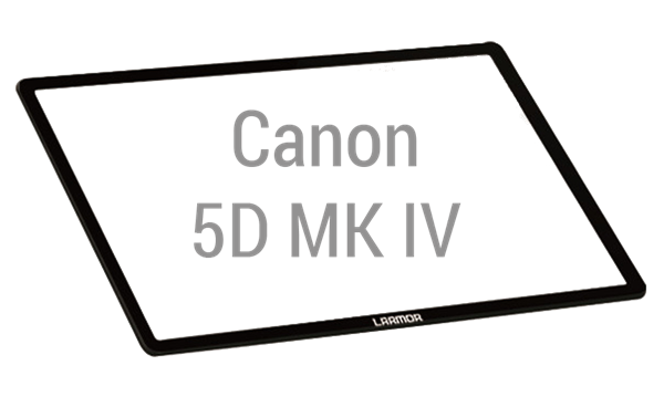 Larmor für Canon 5D MK IV