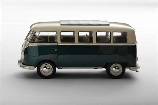 Modellauto 1963 Volkswagen T1 Bus
