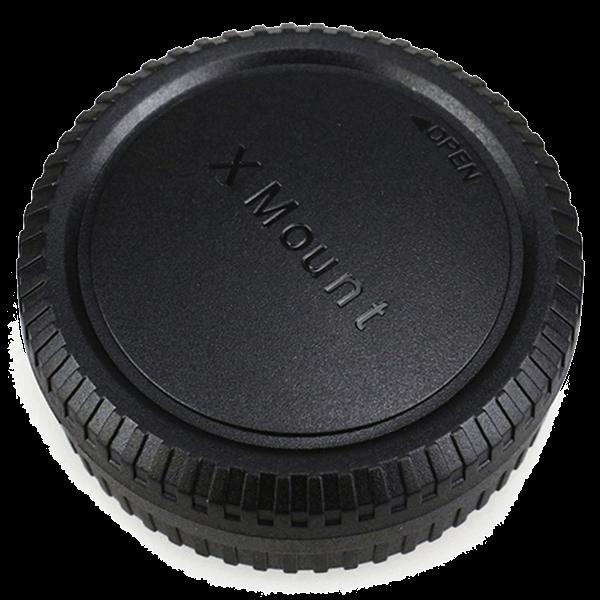 Gehäuse- & Objektivrückdeckel LR14 für Fujifilm X von JJC