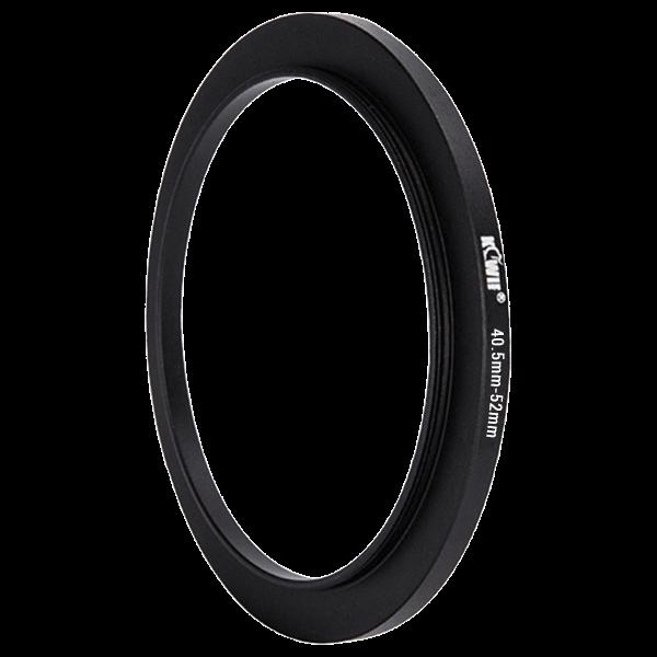 Kiwifotos Step-Up Ring 40.5-52mm