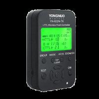Yongnuo YN-622N-TX Trigger mit LCD für Nikon